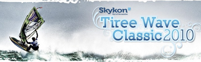 Tiree Wave Classic